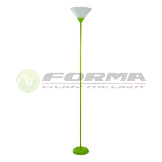 Podna lampa F7112-1F zelena