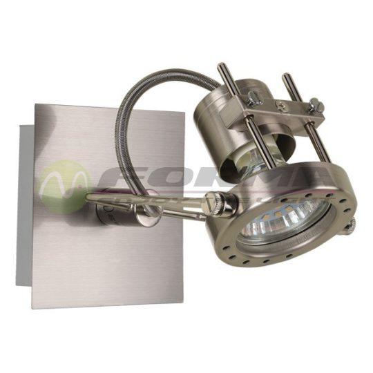 Spot lampa FG103-1 mat-hrom