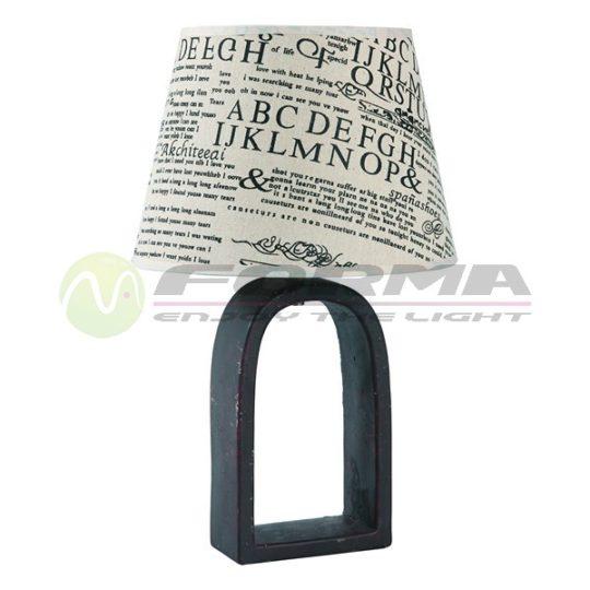Stona lampa SK4031