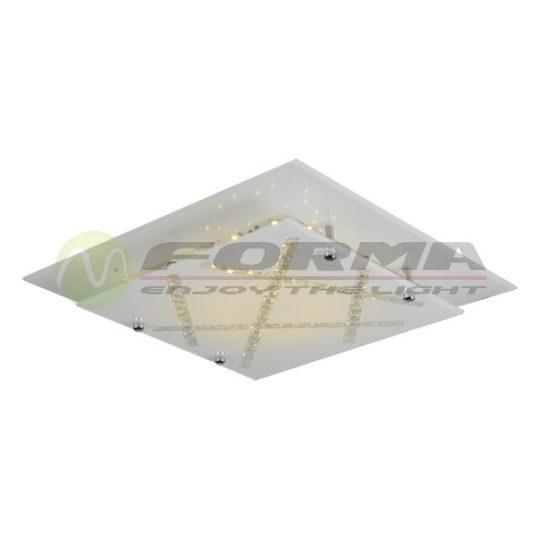 LED plafonjera 12W F2502-12P CORMEL FORMA