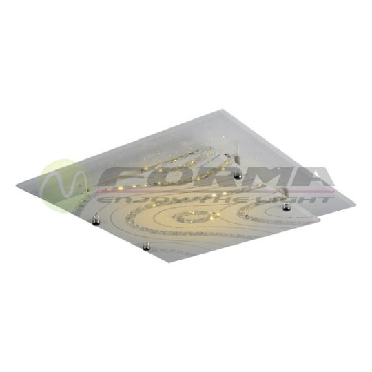 LED plafonjera 12W F2503-12P CORMEL FORMA