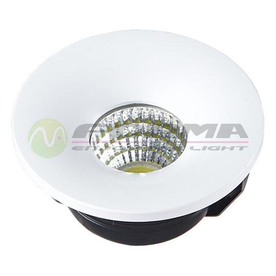 LED rozetna 3W LS014-3 CORMEL FORMA