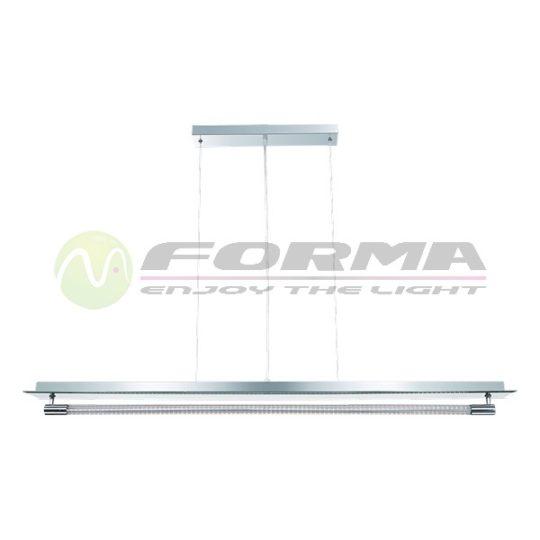 LED visilica 18W F2005-18VL CORMEL FORMA