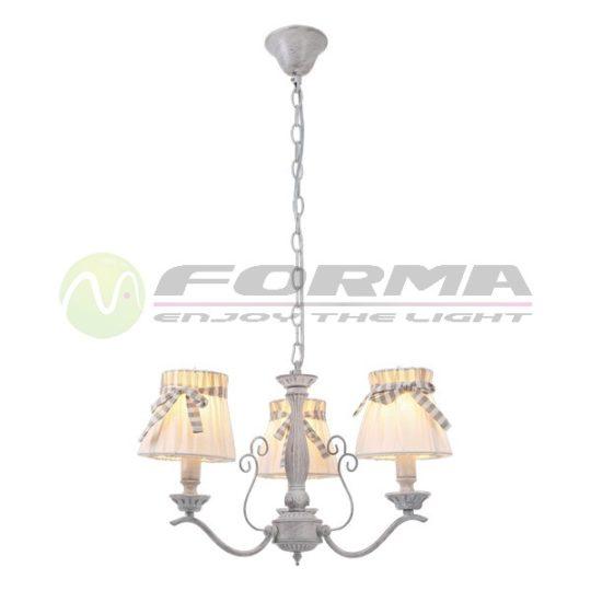 Luster 3xE14 ML1451-3 CORMEL FORMA