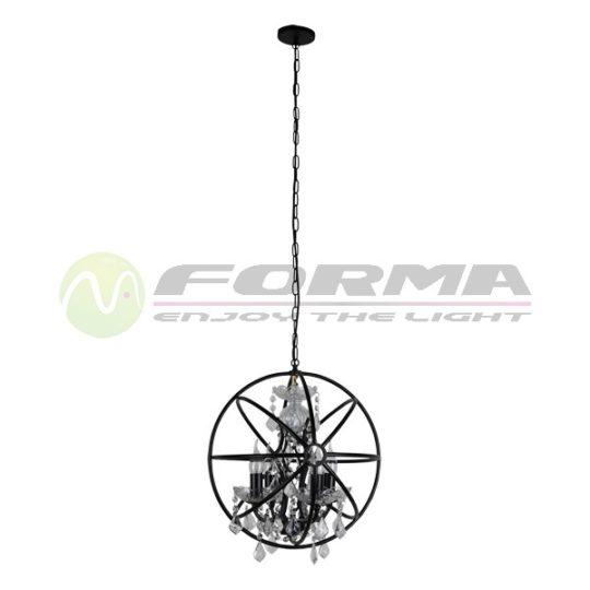 Luster 4xE27 F4270-4L CORMEL FORMA