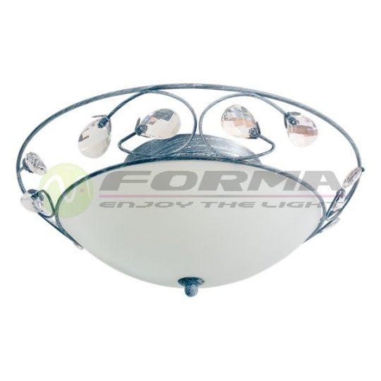 Plafonjera 2xE27 F7512-2P-BR CORMEL FORMA
