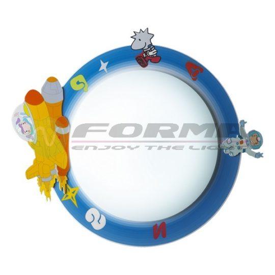 Plafonjera 3xE14 DF4203-3C CORMEL FORMA