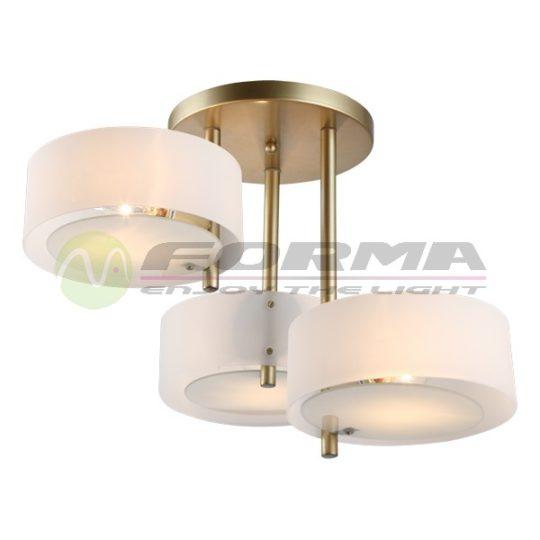 Plafonska lampa 3xE27 F7030-3C CORMEL FORMA