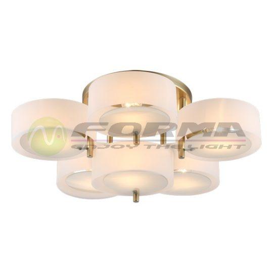 Plafonska lampa 6xE27 F7030-6C CORMEL FORMA