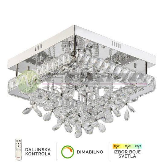 Plafonska lampa 72W KP6015-72C