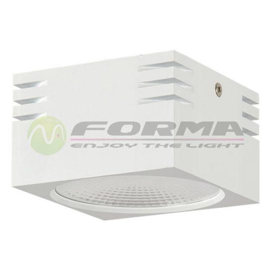 Plafonska LED lampa 10W F2801-10C CORMEL FORMA