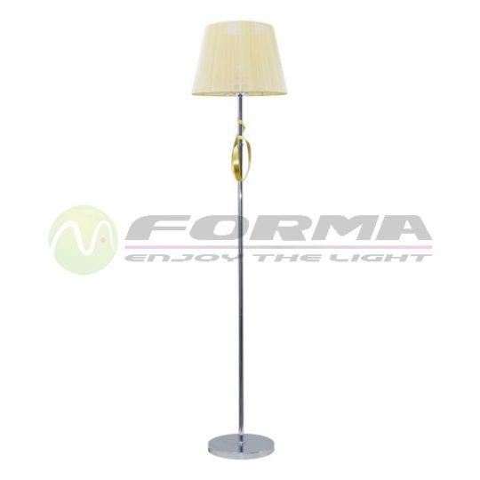 Podna lampa 1xE14 F4004-1F CORMEL FORMA