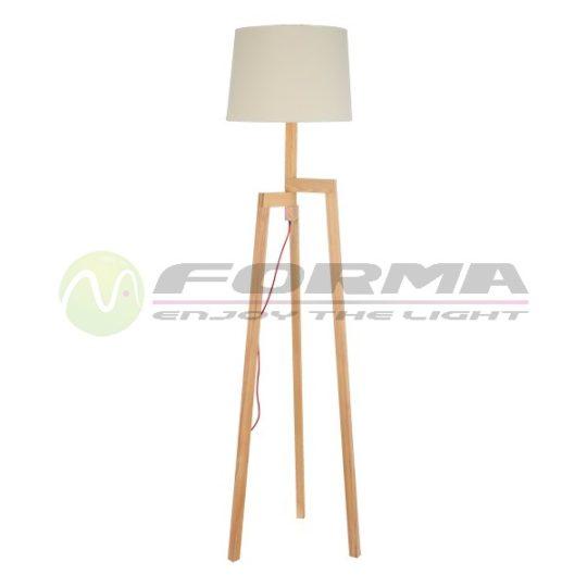 Podna lampa 1xE27 F7801-1F CORMEL FORMA