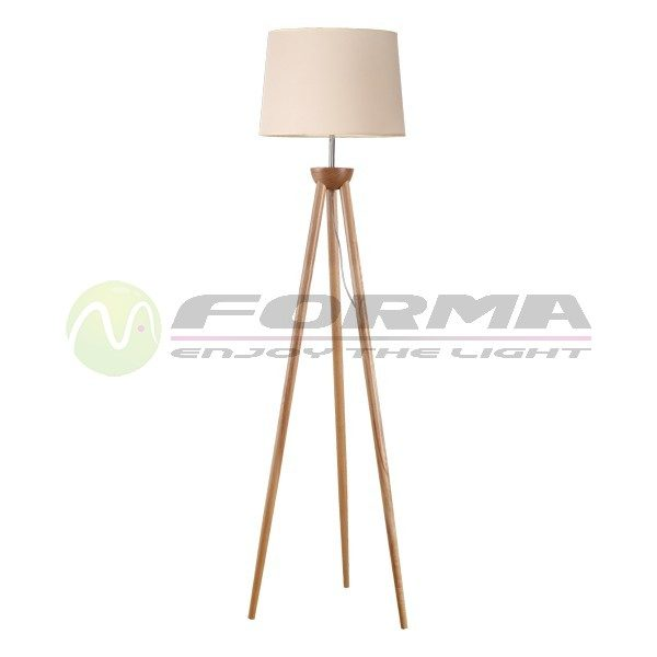 Podna lampa 1xE27 F7808-1F CORMEL FORMA