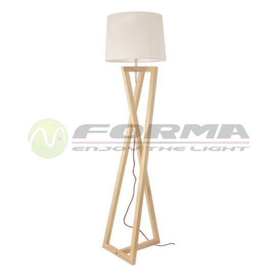 Podna lampa 1xE27 F7810-1F CORMEL FORMA