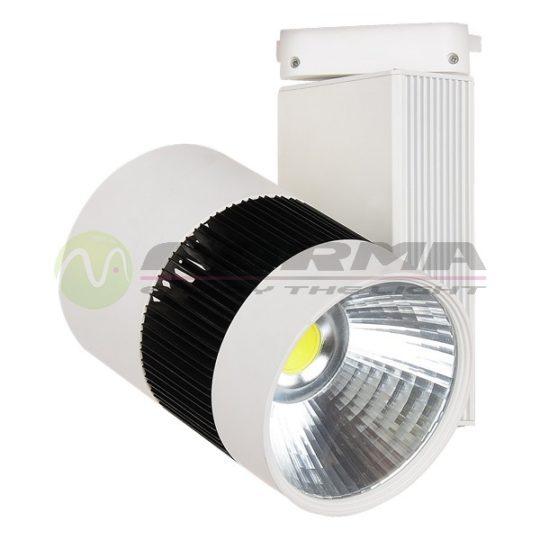 inski LED reflektor 20W TL02-20 CORMEL FORMA