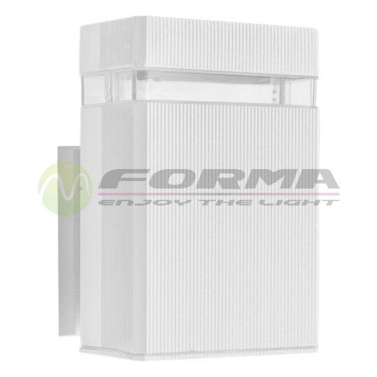 Spoljna lampa 1xGU10 S4601 WH CORMEL FORMA