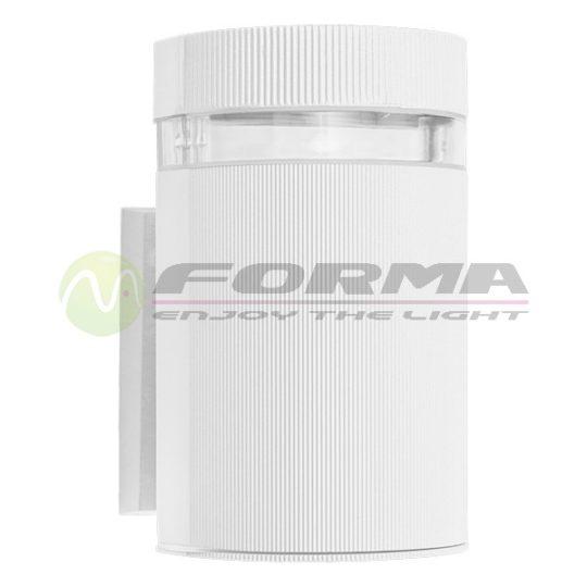 Spoljna lampa 1xGU10 S4603 WH CORMEL FORMA