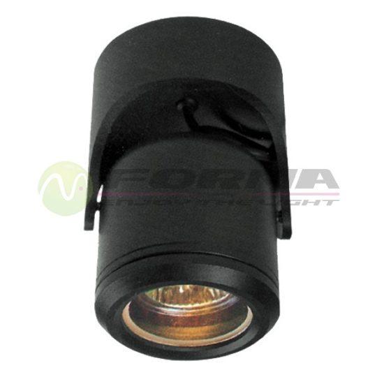 Spoljna lampa 1xGU10 S4623 BK 2 CORMEL FORMA