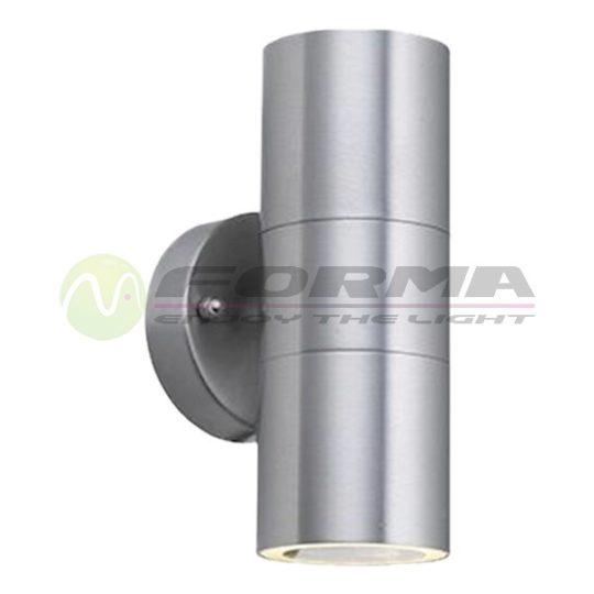 Spoljna lampa 2xGU10 S4621 KELVIN LITE