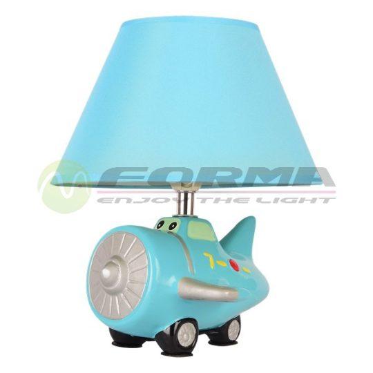 Stona lampa 1xE14 SK4006 CORMEL FORMA