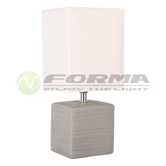 Stona lampa 1xE14 SK4036 SV CORMEL FORMA