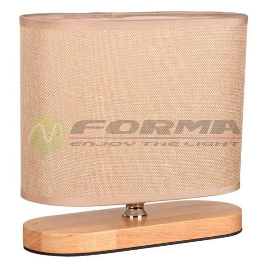 Stona lampa 1xE27 F7809-1T CORMEL FORMA