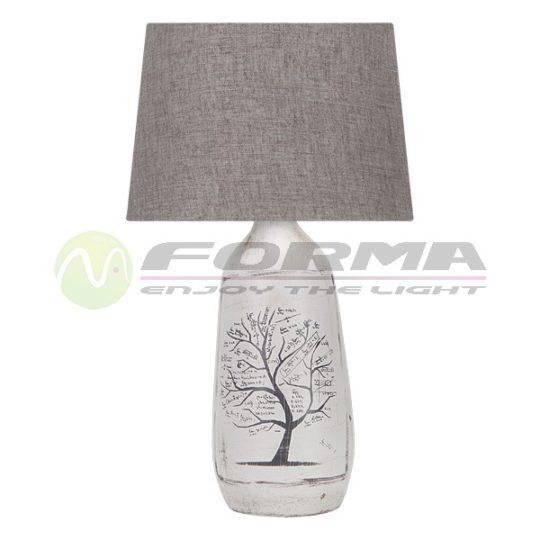 Stona lampa 1xE27 SK7001 CORMEL FORMA