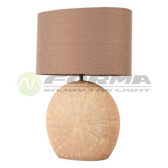 Stona lampa 1xE27 SK7007 CORMEL FORMA
