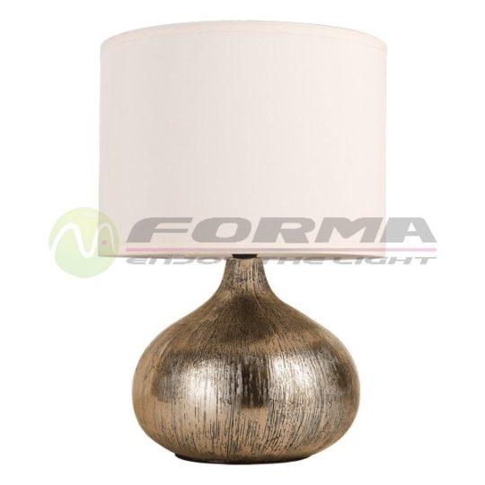 Stona lampa 1xE27 SK7008 GD CORMEL FORMA