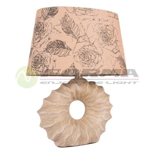 Stona lampa 1xE27 SK7009 CORMEL FORMA