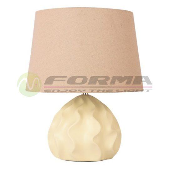 Stona lampa 1xE27 SK7010 CORMEL FORMA