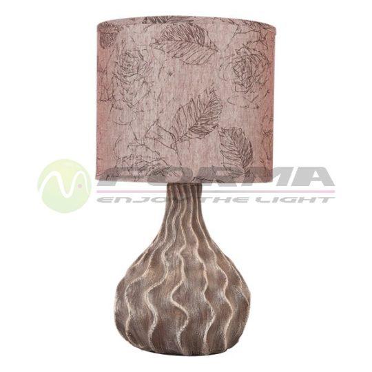 Stona lampa 1xE27 SK7011 CORMEL FORMA