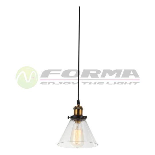 Visilica 1xE27 F7253-1V CORMEL FORMA