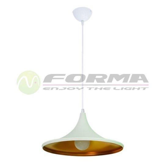 Visilica 1xE27 MP007-1 WG CORMEL FORMA