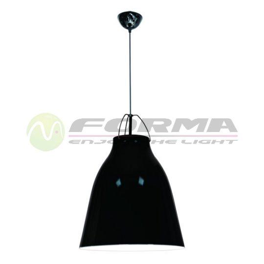 Visilica 1xE27 MP023-40 BW CORMEL FORMA