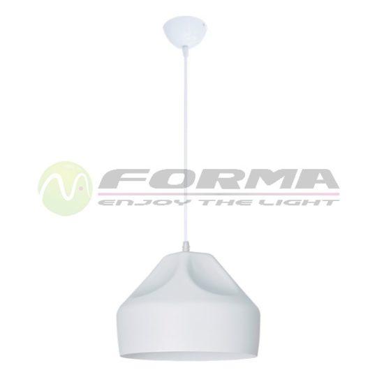 Visilica 1xE27 MP024-24 WH CORMEL FORMA