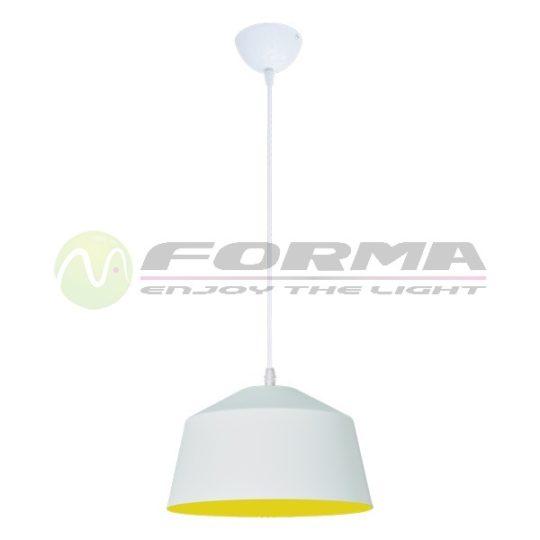 Visilica 1xE27 MP025-27 CORMEL FORMA