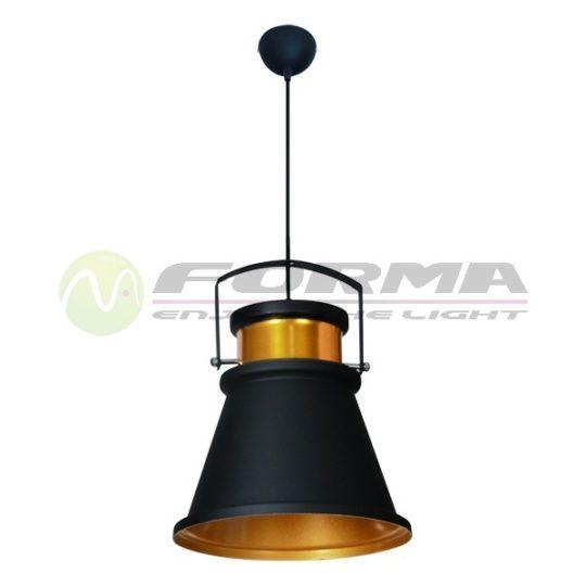 Visilica 1xE27 MP026-25 CORMEL FORMA