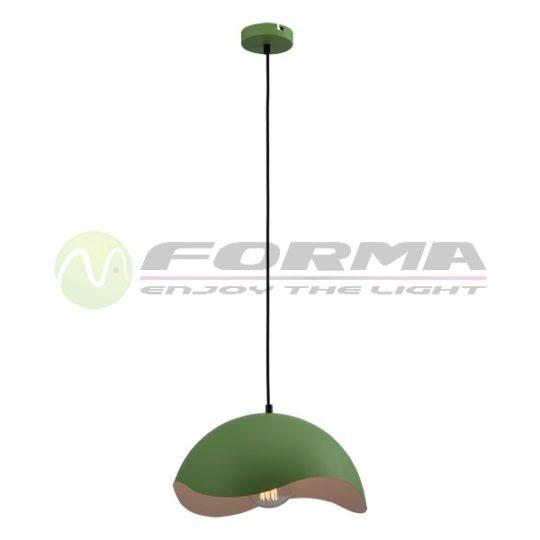 Visilica 1xE27 MP032-35 PG CORMEL FORMA