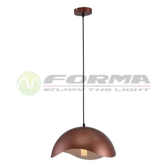Visilica 1xE27 MP032-35 RB CORMEL FORMA