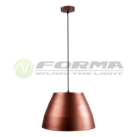 Visilica 1xE27 MP033-40 RB CORMEL FORMA