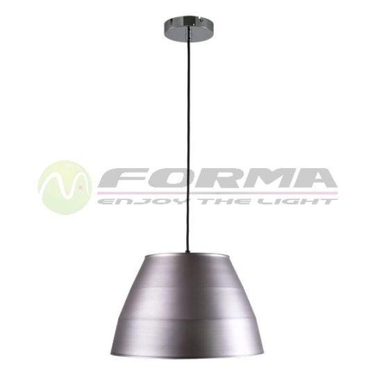 Visilica 1xE27 MP033-40 SV CORMEL FORMA