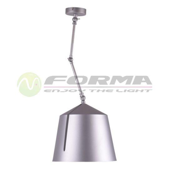 Visilica 1xE27 MP034-30 SV CORMEL FORMA