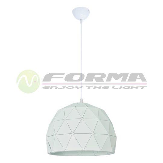 Visilica 1xE27 MP040-35 WH CORMEL FORMA