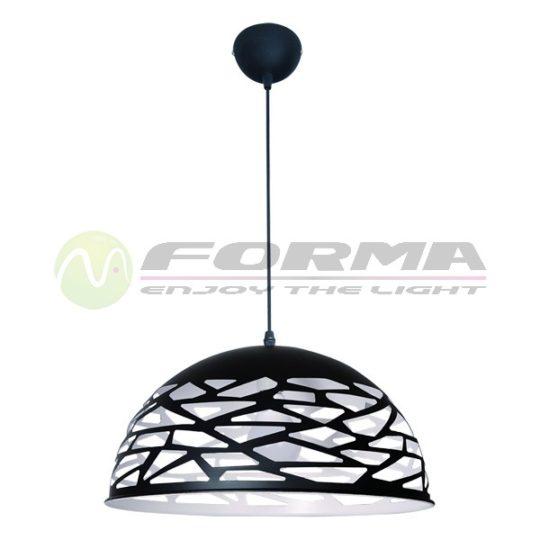 Visilica 1xE27 MP061-40 BW CORMEL FORMA