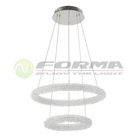 Vislica 48W KP1019-48V CORMEL FORMA