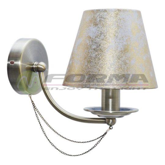 Zidna lampa 1xE14 ML1449-1 CORMEL FORMA