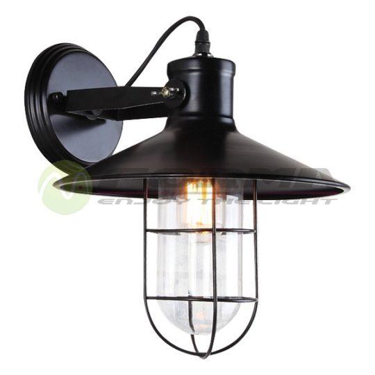 Zidna lampa 1xE27 F7206-1Z CORMEL FORMA