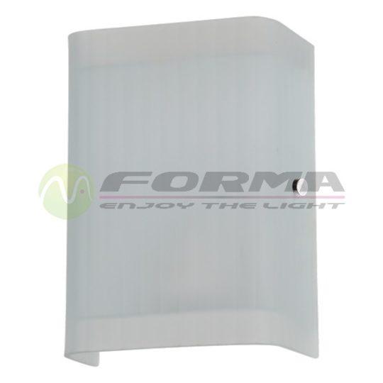 Zidna lampa 1xE27 F79-4 CORMEL FORMA